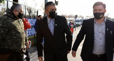 Condenaron al policía Luis Chocobar a 2 años de prisión en suspenso por un