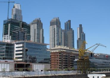 Buenos Aires en el top 3 de las ciudades más caras de América Latina en el mercado inmobiliario