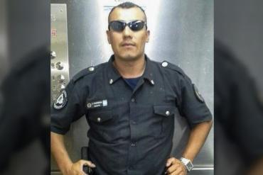 Drama en Virrey del Pino: policía mató de un balazo a su hija de 6 años tras discutir con su mujer, también de la Fuerza