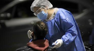 Coronavirus en la Argentina: 400 nuevos contagiados y 3 muertos en las últimas 24 horas