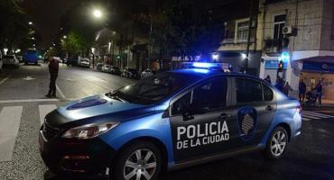 Saavedra: un policía de civil mató a delincuente que intentó robarle el teléfono celular