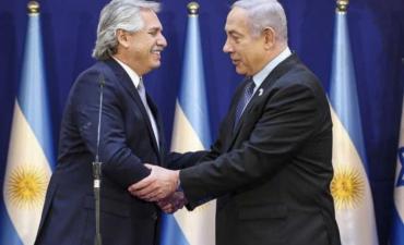 Sigue la polémica: para Israel es