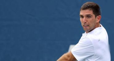 Partidazo de Federico Delbonis en Roland Garros: le ganó a Pablo Andújar y avanza