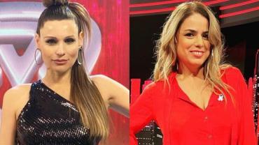 Pampita arremetió contra Marina Calabro tras el final de