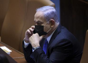 Netanyahu dijo que Israel buscará