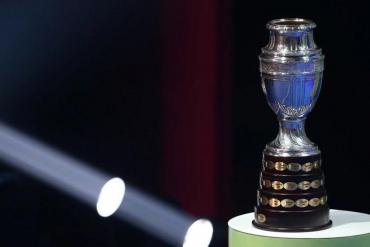 Conmebol confirmó el nuevo fixture de la Copa América en Brasil: ¿cuándo debuta Argentina?