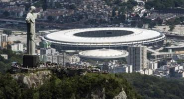 A pesar de récord de casos diarios, Conmebol defendió elección de Brasil: