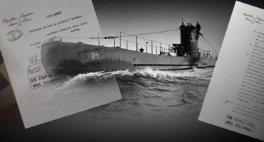 Submarinos nazis en Argentina: el secreto revelado por los documentos desclasificados de la Armada