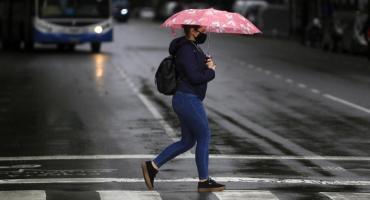 Viernes inestable y ¿fin de semana con lluvias?