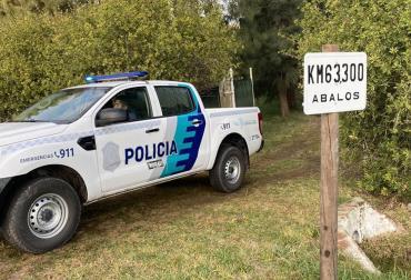 Violencia en La Plata: padre e hijo mataron con mancuerna y un hacha a dos ladrones que asaltaron a su familia