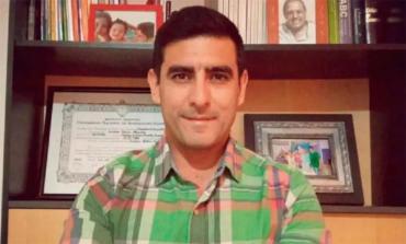Víctima del coronavirus: murió Cristian Mansilla, subsecretario de Desarrollo Social de Santiago del Estero