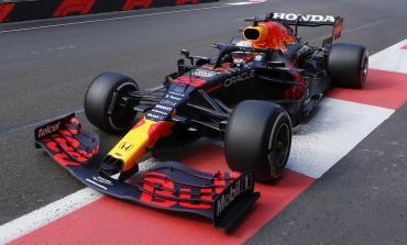 Honda prepara una importante mejora de su motor para el Gran Premio de Francia de Fórmula 1