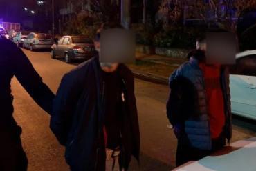 Dos detenidos como sospechosos del asesinato de empresario en Villa Ballester para robarle la camioneta