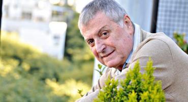 Murió por coronavirus el actor italiano Gino Renni