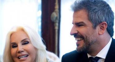 El hermano de Susana Giménez dio detalles de su salud: