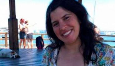 Profesora de yoga argentina denunció a su ex por violencia de género y ahora la busca Interpol en Uruguay