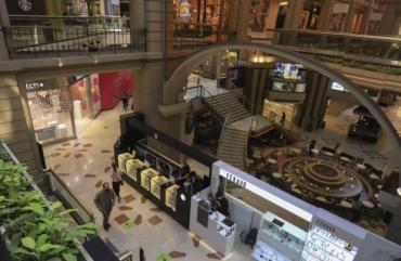 Con nuevas aperturas y el Día del Padre, los shoppings se entusiasman con un repunte en la facturación