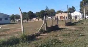 Joven qom fue asesinado en Chaco por la Policía provincial: Capitanich anunció detención y exoneración de cinco agentes