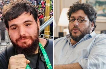 Murió Nicolás Avelluto, el hijo de Pablo Avelluto, exsecretario de Cultura de Mauricio Macri