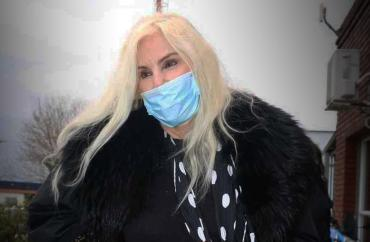 Nuevo parte médico de Susana Giménez, internada por coronavirus: