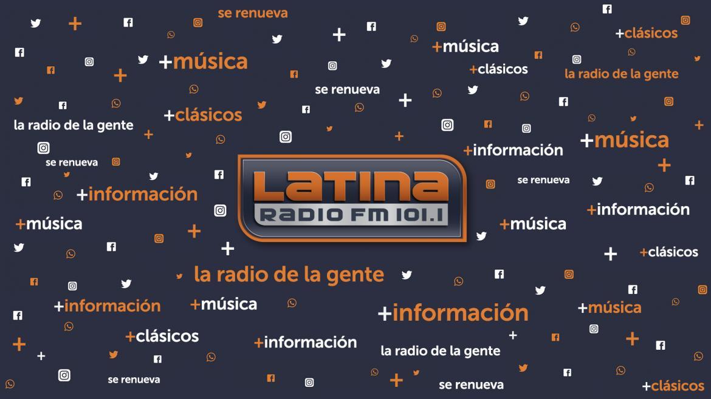 Radio Latina – FM 101.1 se reinventa