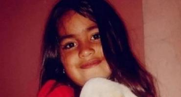 Desesperada búsqueda en San Luis: una nena de 5 años jugaba a la rayuela fuera de la casa de su tía y desapareció