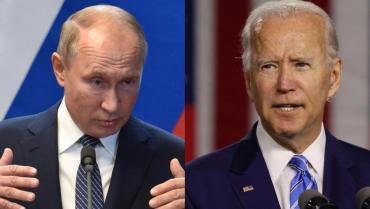 ¿Cómo será el encuentro entre Biden y Putin en medio de una gran hostilidad entre los países?