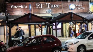 """Otro golpe en el sector gastronómico: cerró la mítica Parrilla """"El Tano"""" de Avellaneda"""