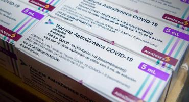 AstraZeneca reconoce fracaso de tratamiento contra coronavirus que desarrolló con anticuerpos en su vacuna