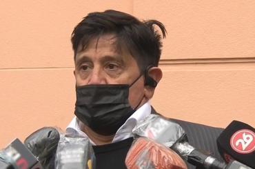 Abogado de la enfermera de Maradona: