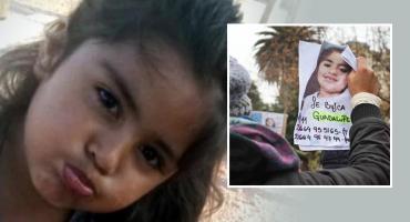 Desaparición de Guadalupe Lucero: su padre confirmó que habrá una