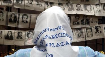 Renombran una calle de Retiro en homenaje a una Madre de Plaza de Mayo