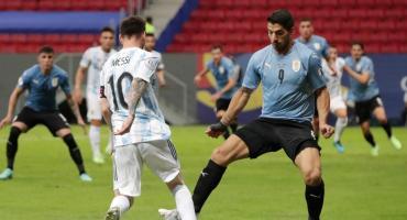 Triunfos de Argentina y Chile: así quedó el grupo y lo que se viene en la próxima jornada de Copa América