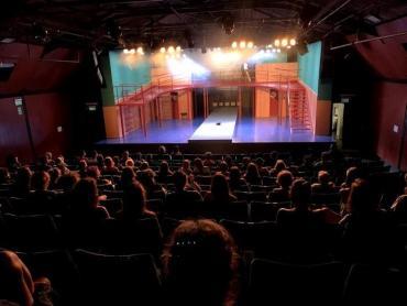 El rubro del teatro celebró la reapertura de la actividad: