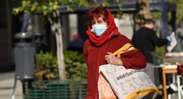 Coronavirus en Argentina: 495 muertes y 15.631 contagios en las últimas 24 horas