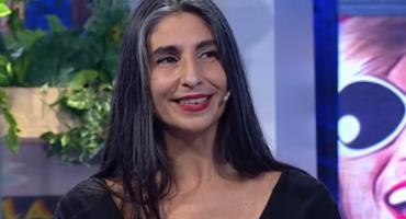 Carolina Peleritti habló como nunca sobre su noviazgo con Spinetta: