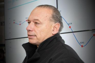 Sergio Berni, duro contra el Gobierno por defender a Jones Huala: