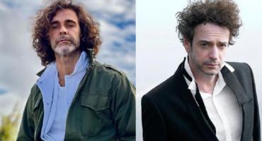 Mariano Martínez hizo la versión de un tema de Gustavo Cerati y le llovieron críticas: la furiosa respuesta del actor