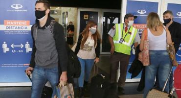 Uno por uno, qué vuelos están permitidos y cuáles cancelados por restricciones del Gobierno en Argentina