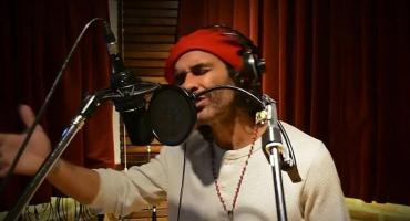 Mariano Martínez hizo un cover de Luis Miguel, tras las burlas del homenaje a Gustavo Cerati