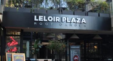 Asaltaron oficinas en Parque Leloir y se llevaron medio millón de pesos