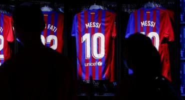 La impresionante oferta económica de Barcelona para retener a Messi