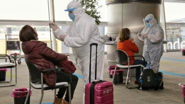 Coronavirus: detectaron otros 17 casos de la variante Deltay el total de infectados llegó a 46