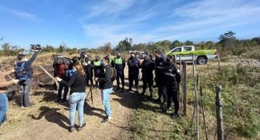 Encontraron muerta a una nena de 4 años que estaba desaparecida en Tucumán