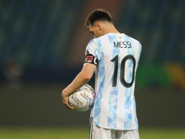 La ilusión de Messi, la ilusión de todos: