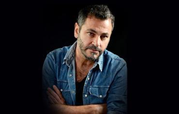 Dolor en el mundo del espectáculo: murió el actor, músico y fotógrafo Horacio Sabatini
