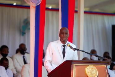 Ya son 6 arrestados por el magnicidio en Haití y hay 4 sospechosos muertos