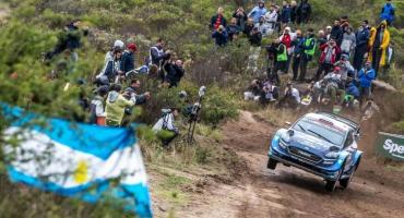 Rally Mundial: se confirmaron nueve fechas, pero Argentina no figura entre ellas