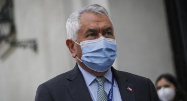 Escándalo en Chile: denuncian al Ministro de Salud por participar de fiesta de cumpleaños clandestina