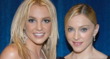 Madonna apoyó públicamente a Britney Spears en la lucha contra su padre